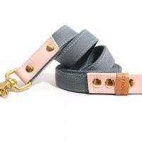 10. PINK CANDY leash 2