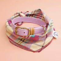 purple bandana 2